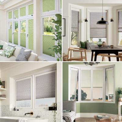 Shades for Tilt & Turn Windows and Doors