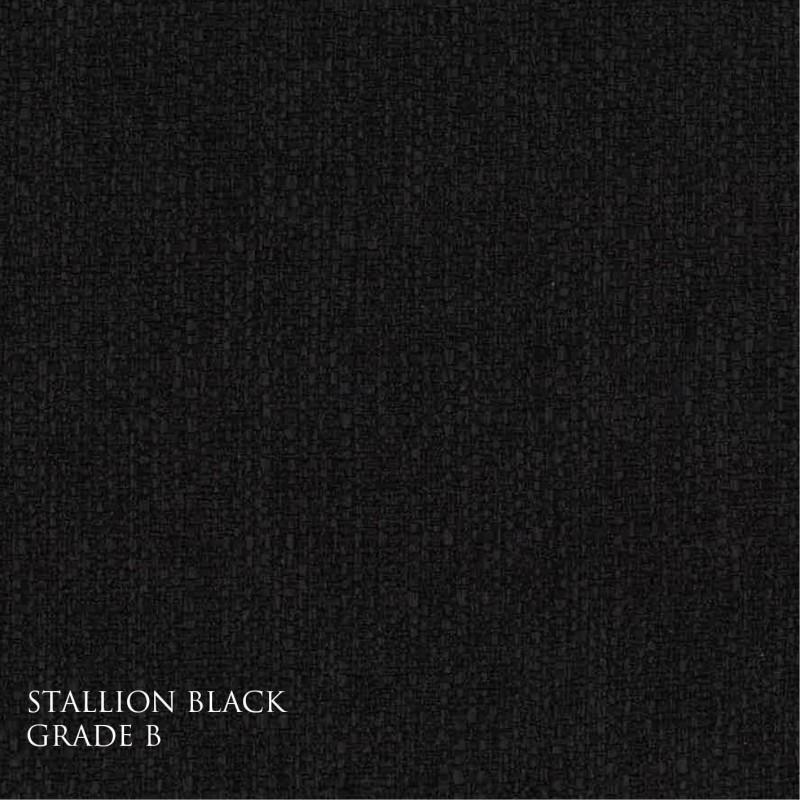 Stallion-Black-Grade-B
