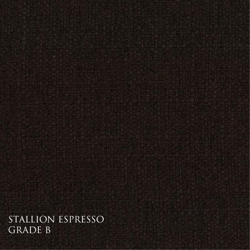 Stallion-Espresso-Grade-B