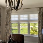 Drapery and Sunscreen Roller Shades